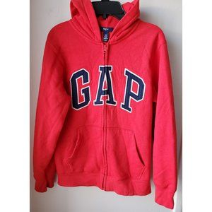 Gap Kids  Sweater Jacket Hoodie Full Zip Size 16